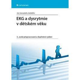 Janoušek Jan: EKG a dysrytmie v dětském věku