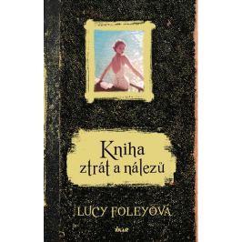 Foleyová Lucy: Kniha ztrát a nálezů