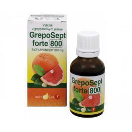 RTJ group GrepoSept forte 800 kapky (Objem 50 ml)