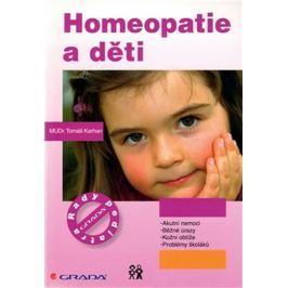 Karhan Tomáš: Homeopatie a děti