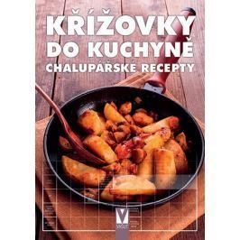kolektiv autorů: Křížovky do kuchyně - Chalupářské recepty