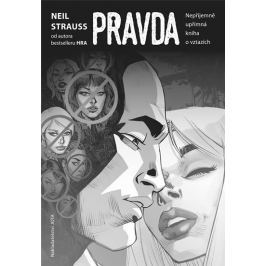 Strauss Neil: Pravda