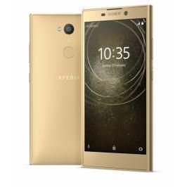 Sony Xperia L2, H4311, zlatá