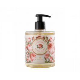 Panier des Sens Tekuté mýdlo Růže 500 ml