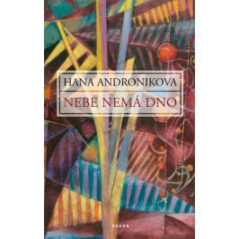 Andronikova Hana: Nebe nemá dno