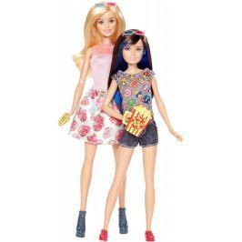 Mattel Barbie sestry - Barbie & Skipper