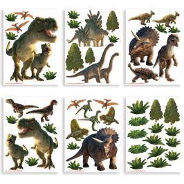 Walltastic Dekorace Dinosauři