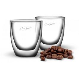 Lamart Set termo sklenic ESPRESSO 80 ml, 2 ks