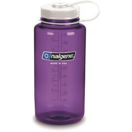 Nalgene Original Wide-Mouth 1000 ml Purple