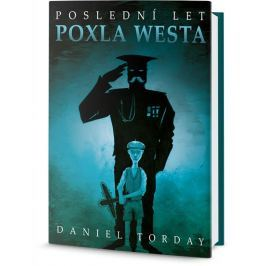 Torday Daniel: Poslední let Poxl West