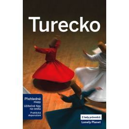 Turecko - Lonely Planet