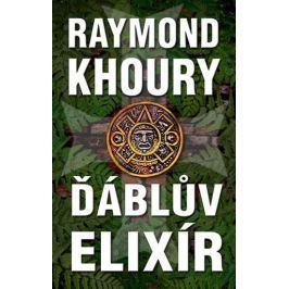 Khoury Raymond: Ďáblův elixír