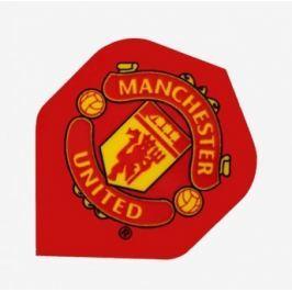 Designa Letky Football - Premier League Licensed - Manchester United F0956
