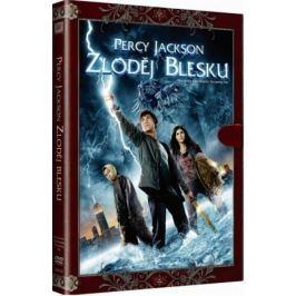 Percy Jackson: Zloděj blesku   - DVD