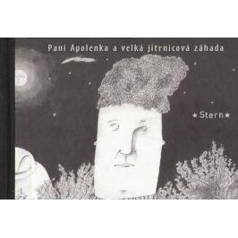 Nijland Stern: Paní Apolenka a velká jitrnicová záhada