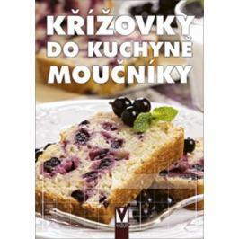 kolektiv autorů: Křížovky do kuchyně - Moučníky