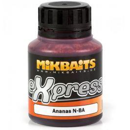 Mikbaits Dip Express 125 ml frankfurtská klobása