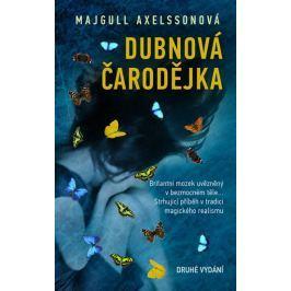 Axelssonová Majgull: Dubnová čarodějka