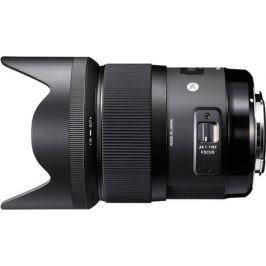 Sigma 35/1,4 DG HSM ART pro Sony E mount (4 roky záruka)