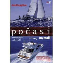 Houghton David: Počasí na moři