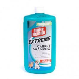 Simple Solution EXTREME Šampon na koberce 1l