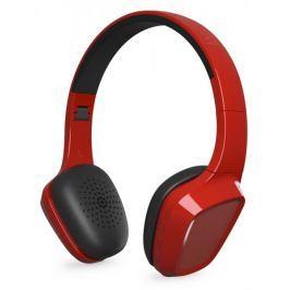 Energy Sistem Headphones 1 Bluetooth červená - II. jakost