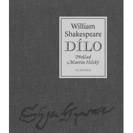 Shakespeare William: Dílo - William Shakespeare