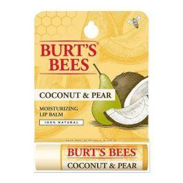 Burt's Bees Hydratační balzám na rty s kokosem a hruškou (Hydrating Coconut & Pear Lip balm) 4,25 g