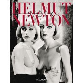 Heiting Manfred: Helmut Newton - Work