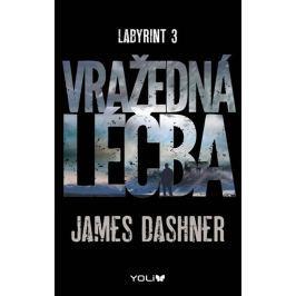 Dashner James: Vražedná léčba