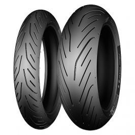Michelin 180/55 R 17 PILOT POWER 3 R 73W TL