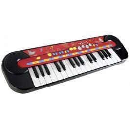 Simba Piáno, 32 kláves