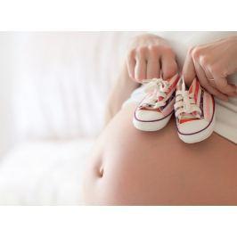 Poukaz Allegria - relaxace pro těhotné Karlovy Vary