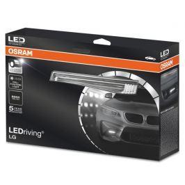 Osram LED světla pro denní svícení 12V 1xLED