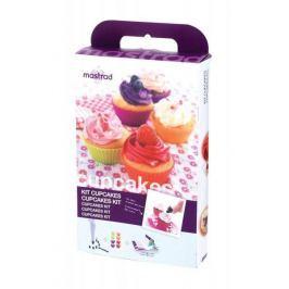 Mastrad Sada pro přípravu cupcakes