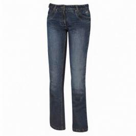 Held dámské kalhoty CRACKERJANE vel.29 (délka 32) modré, textilní (celokevlar) - jeans