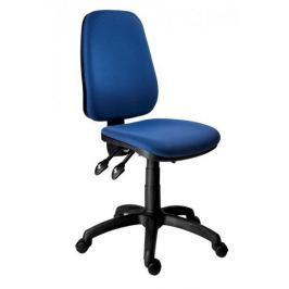 Kancelářská židle Rio modrá