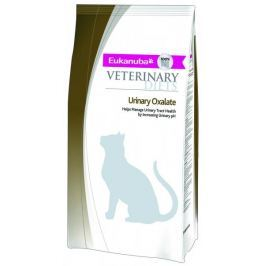 Eukanuba VD Oxalate Urinary Formula Cat 1,5kg