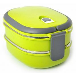 Eldom TM-150 Duo Lunchbox, zelený