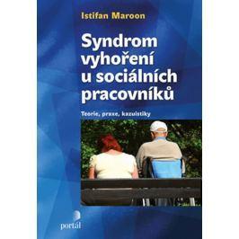 Maroon Istifan: Syndrom vyhoření u sociálních pracovníků