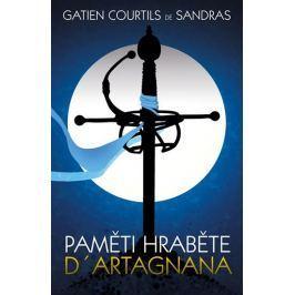 De Sandras G.C.: Paměti hraběte Dartagnana