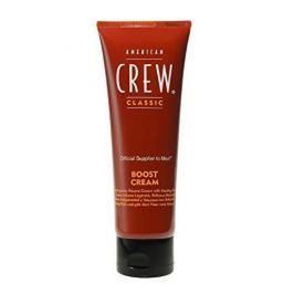 American Crew Objemový krém na vlasy s leskem bez zatížení (Boost Cream) 100 ml