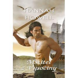 Howell Hannah: Mstitel z Vysočiny