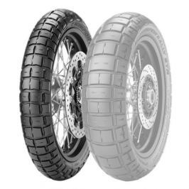 Pirelli 90/90 - 21 M/C 54V M+S TL SCORPION RALLY STR, přední