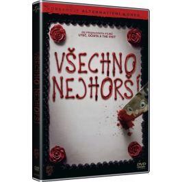 Všechno nejhorší   - DVD