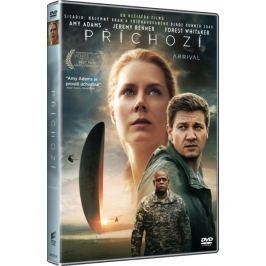 Příchozí   - DVD