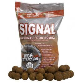 Starbaits Boilie Signal 1 kg, 14 mm