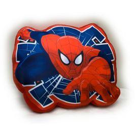 Jerry Fabrics tvarovaný polštář Spiderman 2