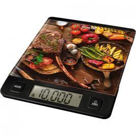 Kuchyňská váha SENCOR SKS 7001BK
