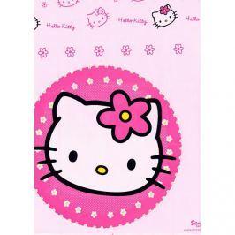 ARPEX - Plastový ubrus Hello Kitty